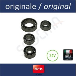 Complete bearings kit for ELI 250 BT