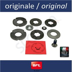 Clutch disks kit E5
