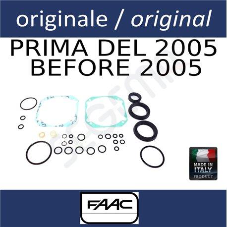 Kit guarnizioni complete 400 prima del 2005