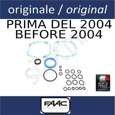 Kit guarnizioni complete 402 prima del 2004