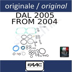 Kit guarnizioni completo 422 dal 2005