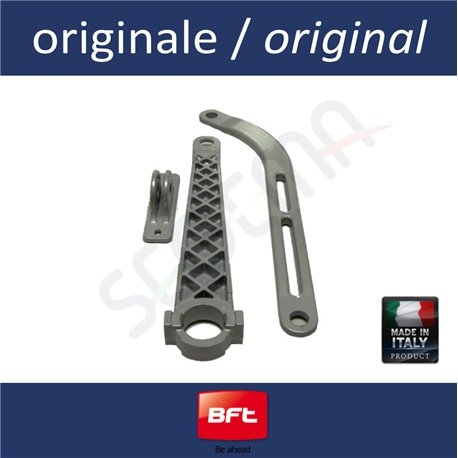 Kit levers VIRGO