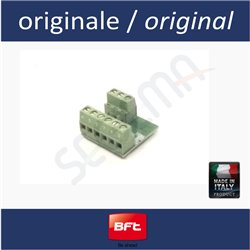 Limit switch board for PHOBOS BT A