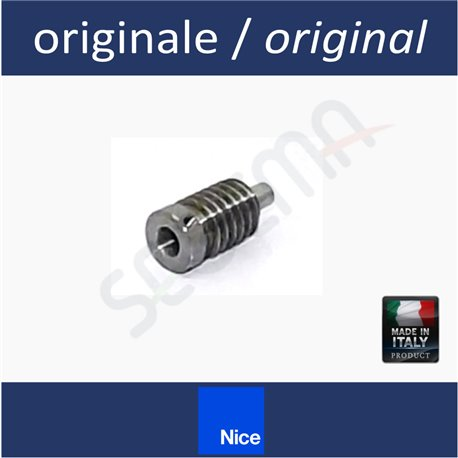 Endless screw motor TO7024
