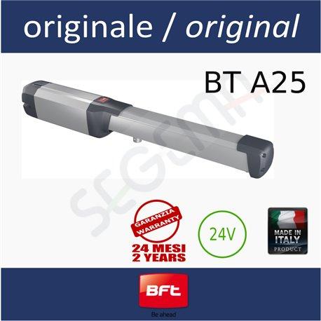 PHOBOS BT A25 electromechanical operator 24V