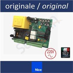 A60/A Centrale di comando per operatori elettromeccanici
