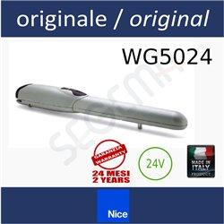 WG5024 operatore 24V per ante lunghe