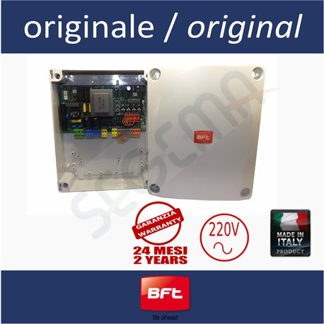 ALENA SW2 Centrale per operatori elettromeccanici 220V