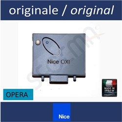 Plug-in receiver 433.92 MHz OXI