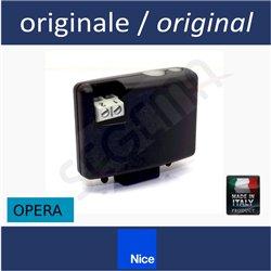 OXIBD bi-directional receiver 433,93 MHz
