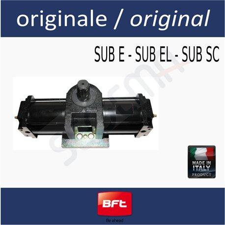 Jack engine SUB - SUBE - SUBER