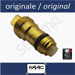 Release valve for FAAC 402