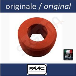 Valox check valve ring nut