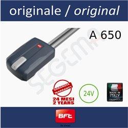 BOTTICELLI BT A650 10 sqm sectional door operator