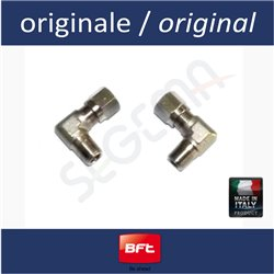 Pair of oil fittings for SUB