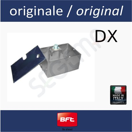 Foundation box FCS DX