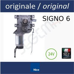 Complete engine SIGNO6