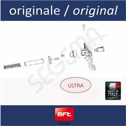 Kit sblocco ARES BT A ULTRA