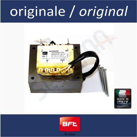 URANO BT TRANSFORMER KIT