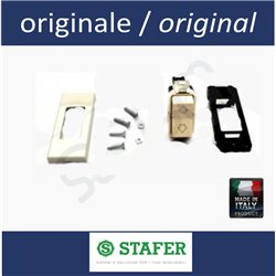 Stable position up/down button kit