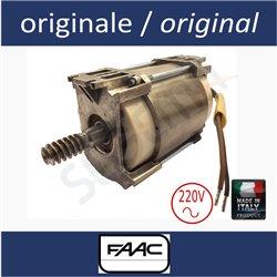Spare motor for 415 230V