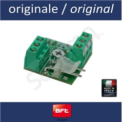 Limit switch board for PHOBOS N BT