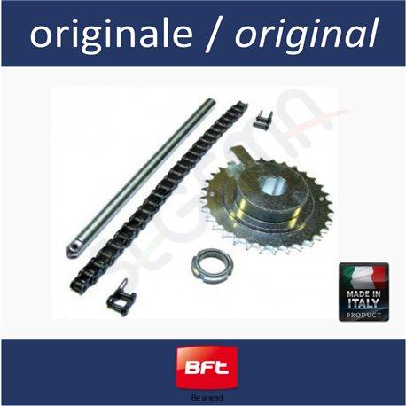 Kit pignone e catena PER BGV 60