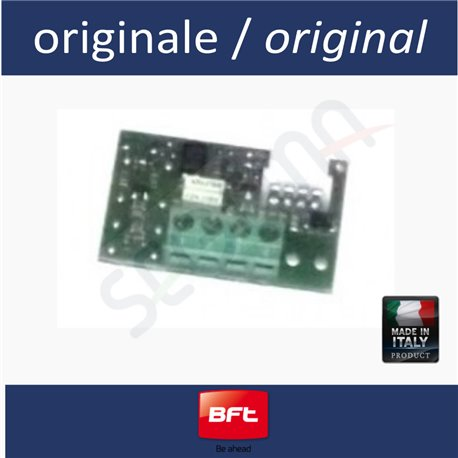 SCS1 board serial connection for HQSCD and RIGEL5