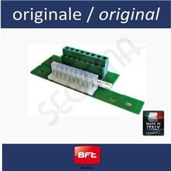 Interface card RAU