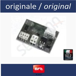 B 201 R01 EBA board for centralized controls central BFT
