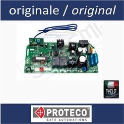 PLIQ01 Control unit LIBRA - LIFTUP