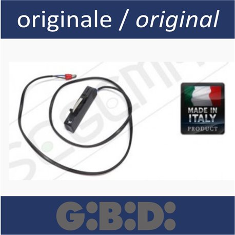 Complete limit switch for BL233 (for only 1 motor)