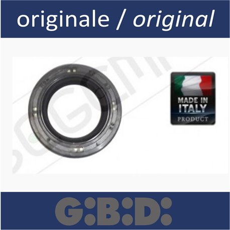 Oil seal gasket reduction shaft and motor PASS 1200/1800/2500