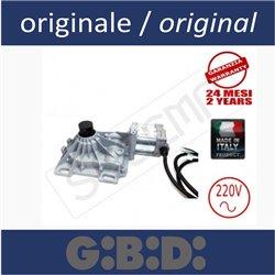 GROUND 610 operatore elettromeccanico interrato 220V