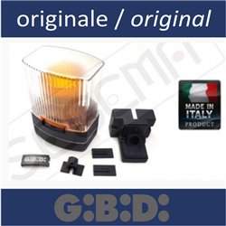 DSL 70724 Lampeggiante GIBIDI a 24V