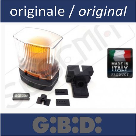 DSL 70724 GIBIDI Flashing light 24V