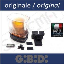 DSL 70710 Lampeggiante GIBIDI a 230V
