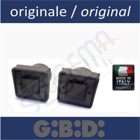 DGF100 pair of built-in photocells