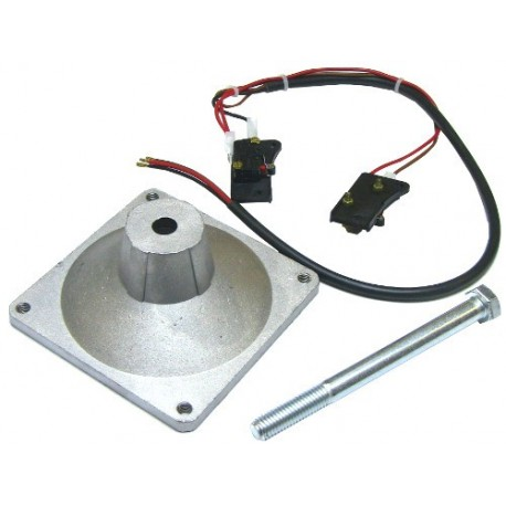 Limit switch for MICHELANGELO 40 - 60
