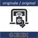 GIBIDI remotes