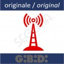 GIBIDI radio receivers